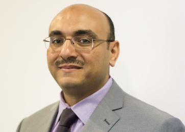 Mahmoud Mohamed, Director - External Audit Services